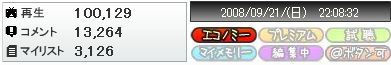 再生: 100,129